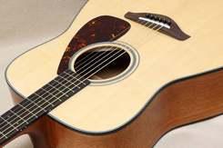 Каталог - Гитары - Yamaha FG800