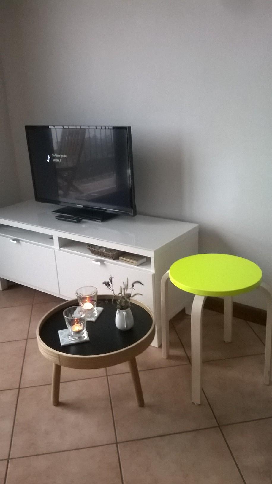 """Appartement20 - das """"Wohnzimmer"""""""