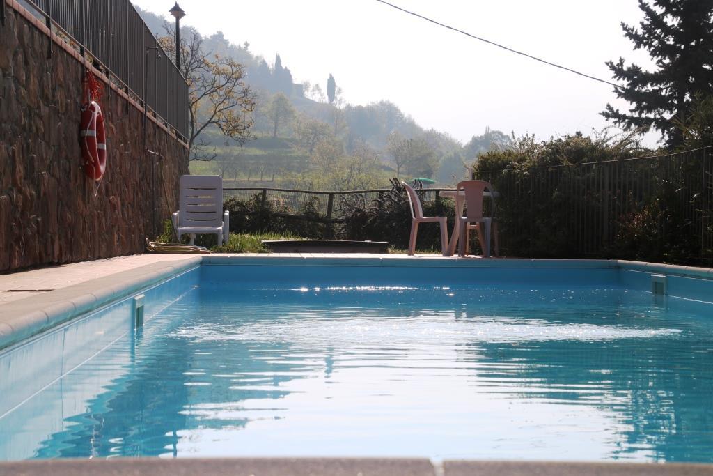 Appartement20 - Pool mit frischem Wasser