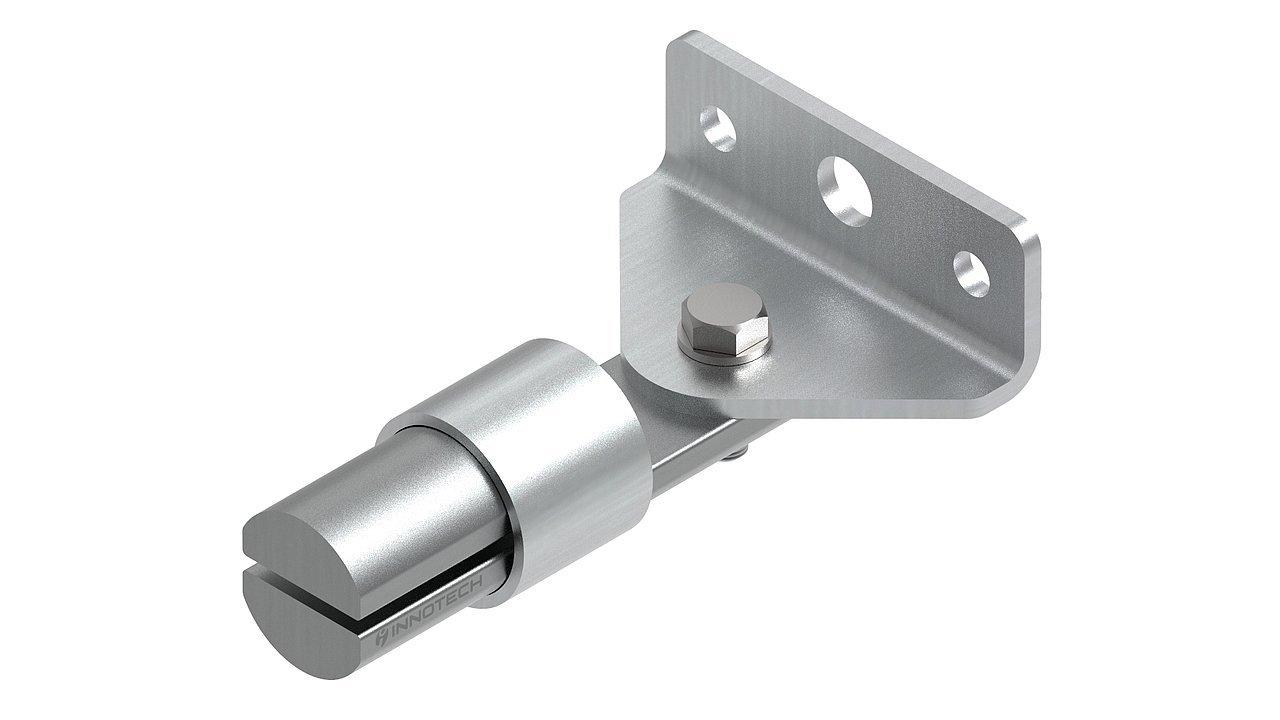 Barrier-R41 - Wandanschluss für Rohre