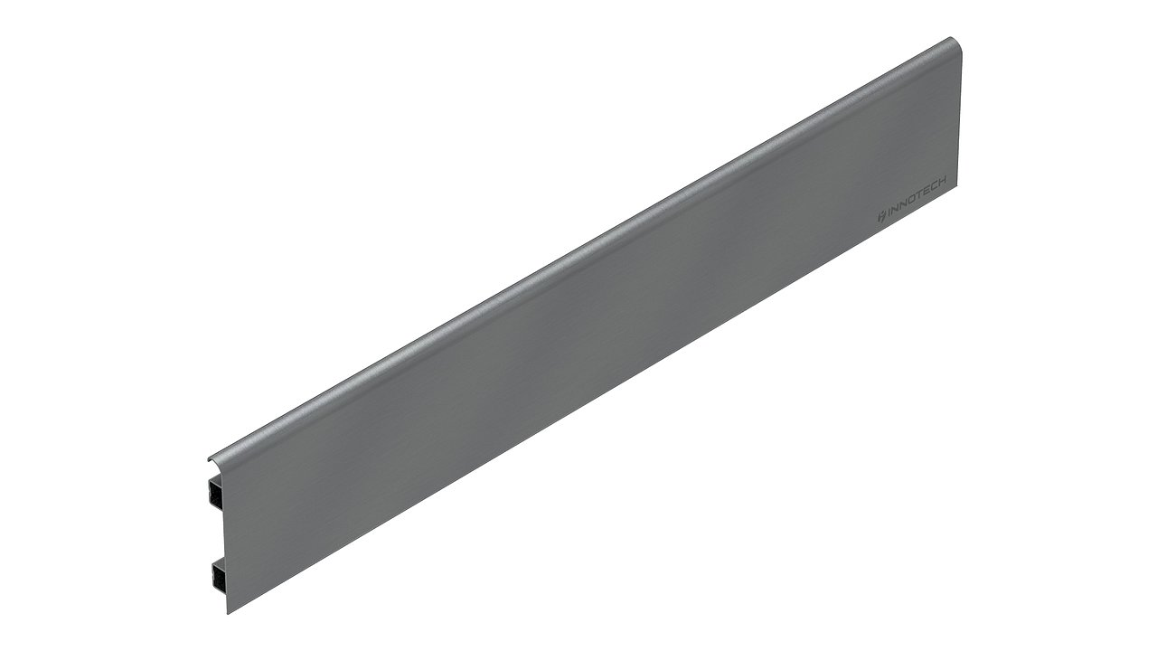 Barrier-F20 - Fussleiste 3m