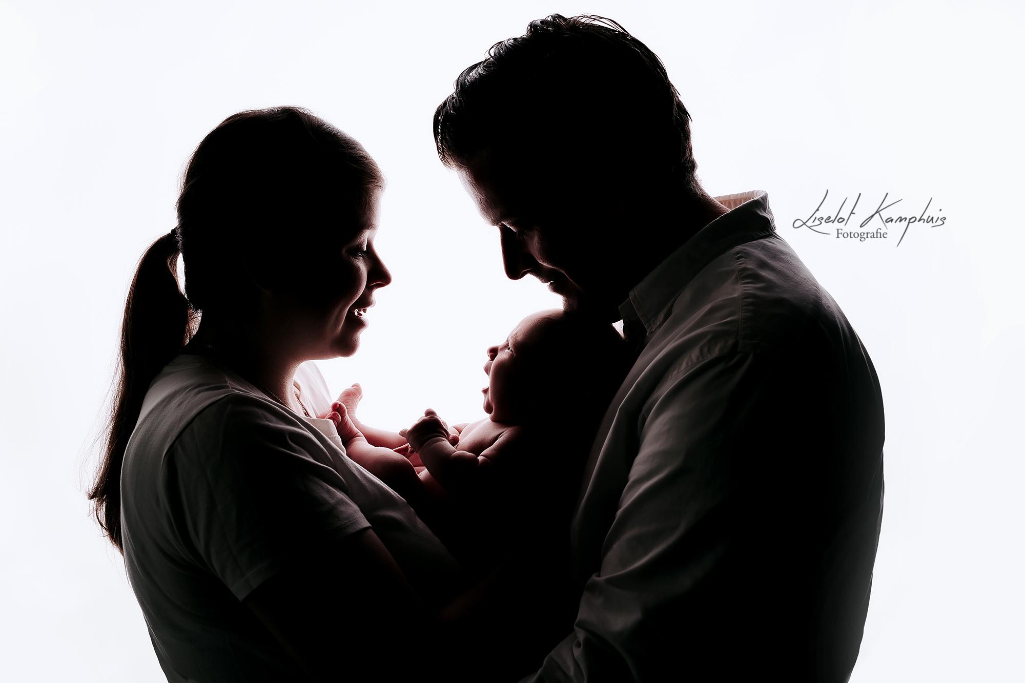newborn fotografie in almelo