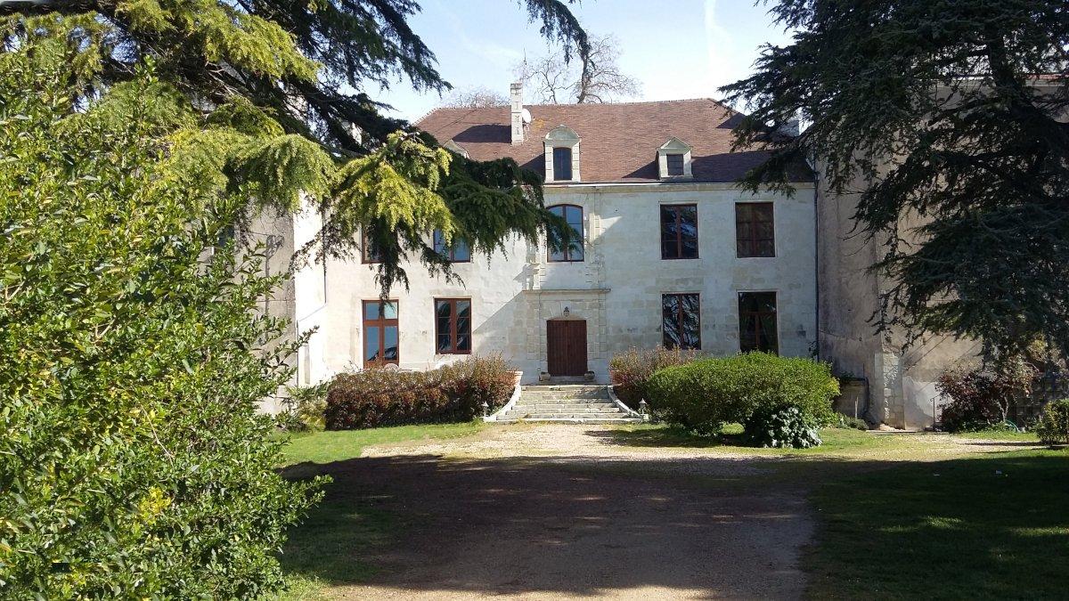 Château de Ry.