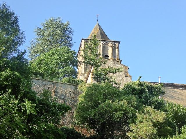 Eglise Notre-Dame et Saint Junien
