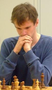 Lars Schäpers war auch in Ickern mit seinem sechsten Saison-Sieg ein Punktegarant (Foto: A. Obdenbusch)