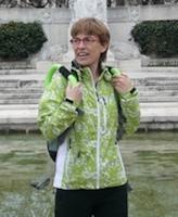 Brigitte Weber smovey