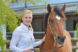 Galoppwechselkurs mit Annika Riggenbach