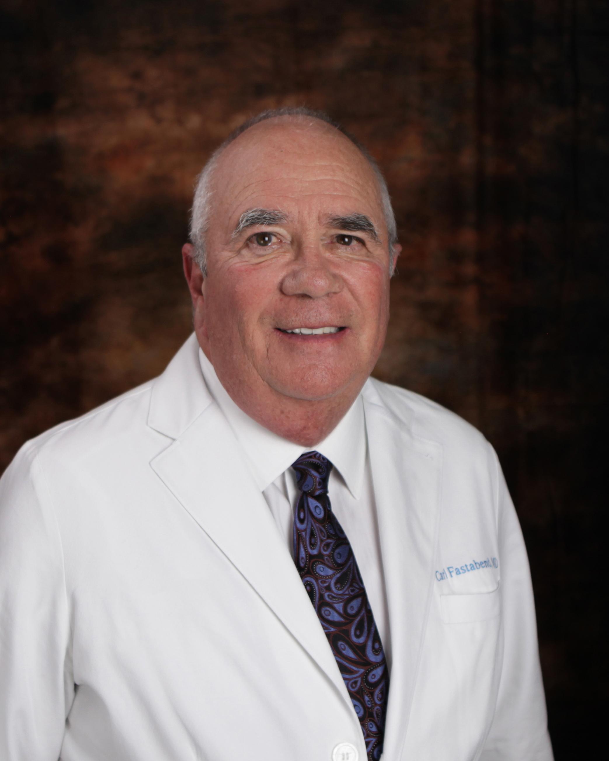 Carl P. Fastabend, MD, FACC