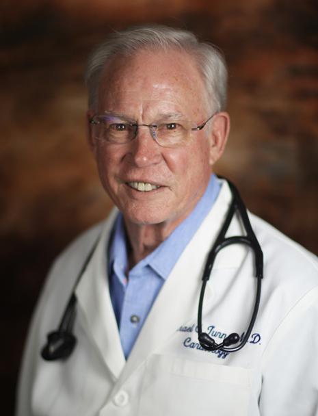 Michael C. Turner, MD, FACC