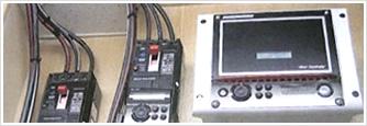 電子ブレーカー導入サービス