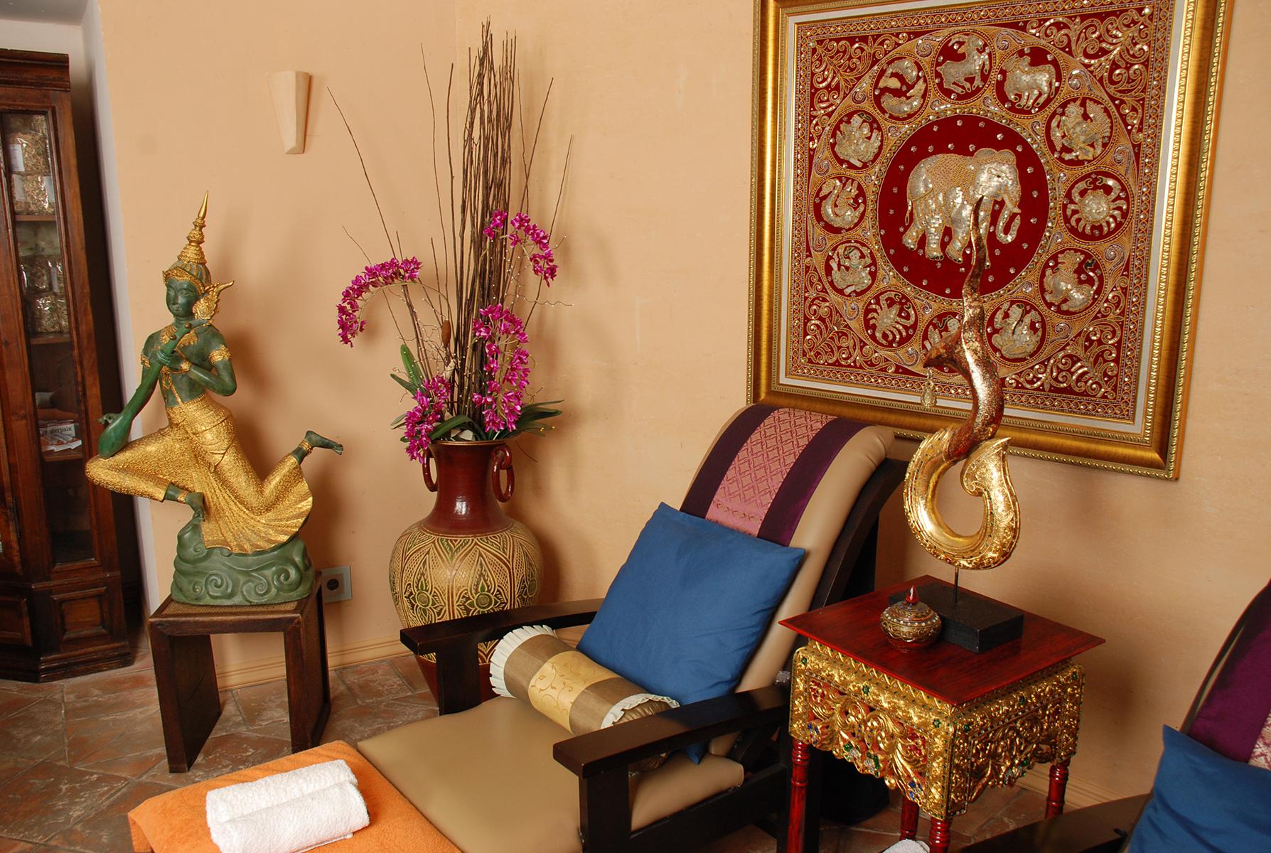 Thai massage in mainz