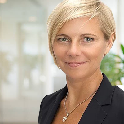 Silke - Our Consultant for Contentum Relocation - Professional Relocation & Destination Consulting - Specialist for Expatriate Services in Switzerland for Basel and the surrounding Areas