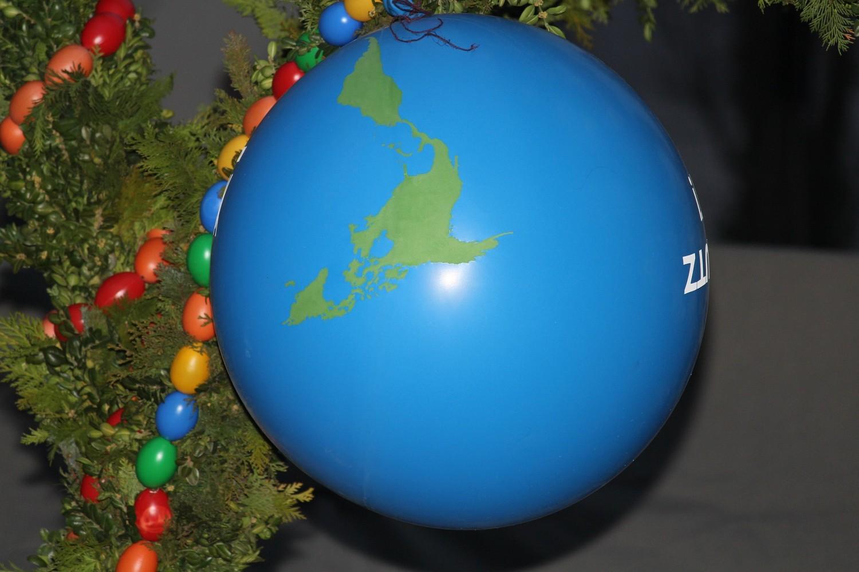 Foto: Rainer Hauenschild: Earth Hour - Deine Stunde für die Erde