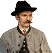 Founder - Johann Zapf