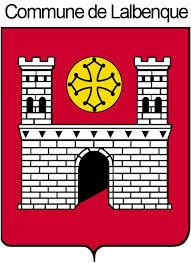 Commune de Lalbenque