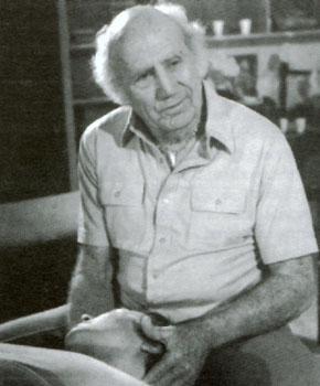 Milton Trager/トレガー博士