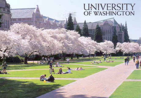 En 1997 - Workshop / Symposium - School of Public Health and Community Medicine - University of Washington à Seattle (WASHINGTON - U.S.A.)