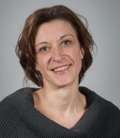 Dr. Sophie NICOLE (Généticienne I.N.S.E.R.M.)