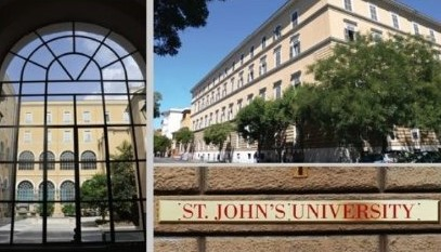 Les 18 & 19 Décembre 1992 - International Workshop on Stationary Retinal Disorders - St-John's University de Rome (ITALIE)