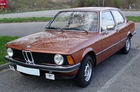 1057 - BMW - 320 e21 - 1989