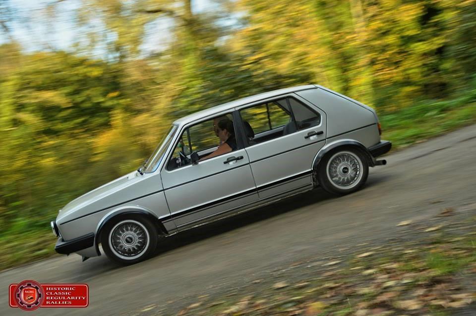 1011 - VW - Golf 1 - 1982