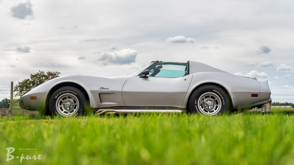 1080 - Chevrolet - Corvette Stingway - 1975