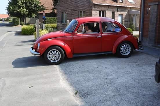 1079 - VW - Kever - 1974