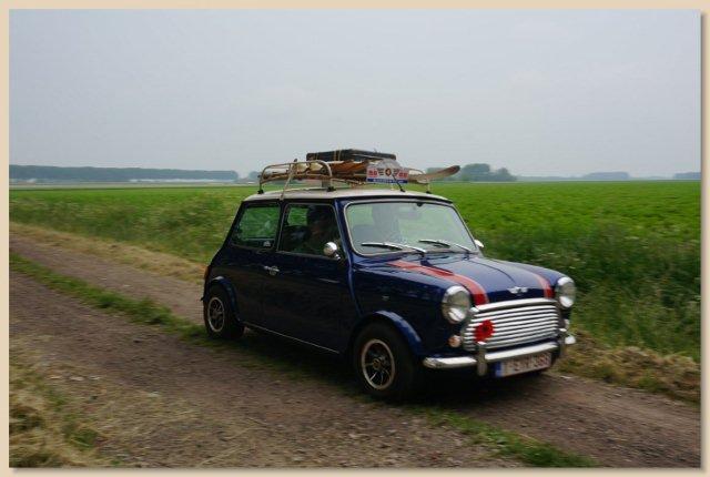 1023 - Mini -  Cooper - 1997
