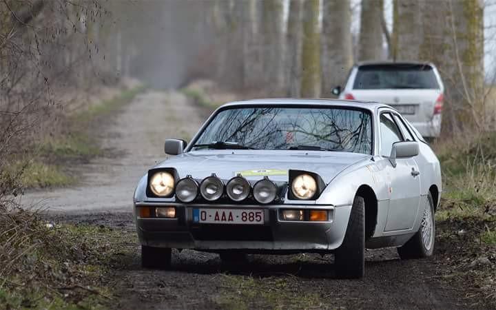 1022 - Porsche - 924 -  1979