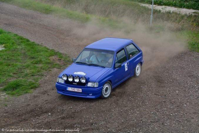 1065 - Opel - Corsa - 1989