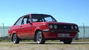 1054 - Ford - Escort mk2 - 1979