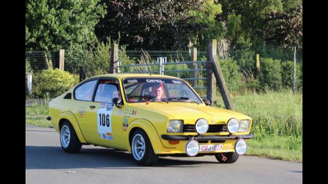 1019 - Opel - Kadett - 1977