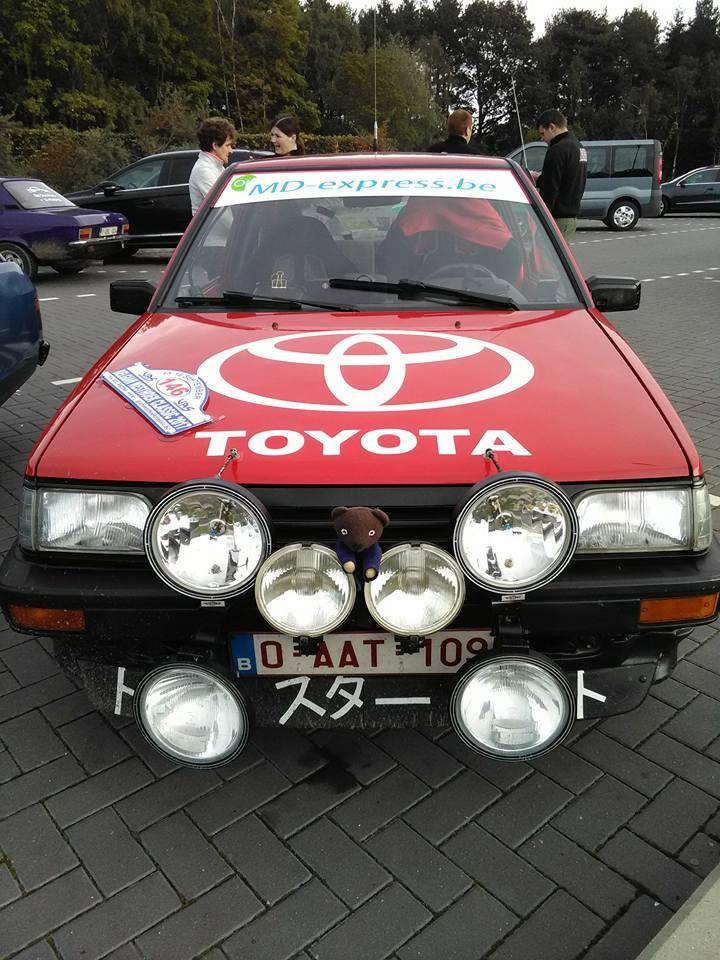 1058 - Toyota - Starlet - 1988