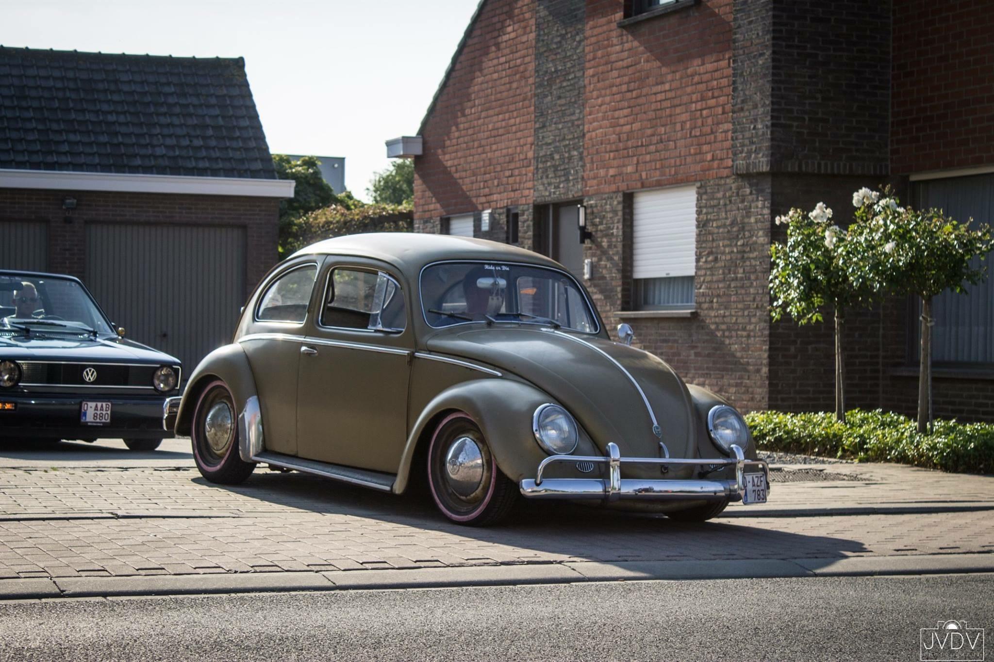 1025 - Volkswagen - Kever - 1988