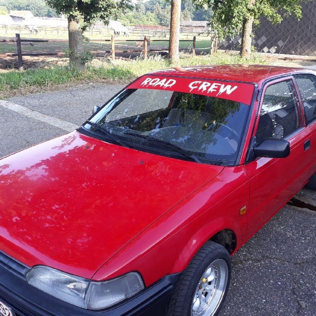 1033 - Toyota - Corolla - 1996
