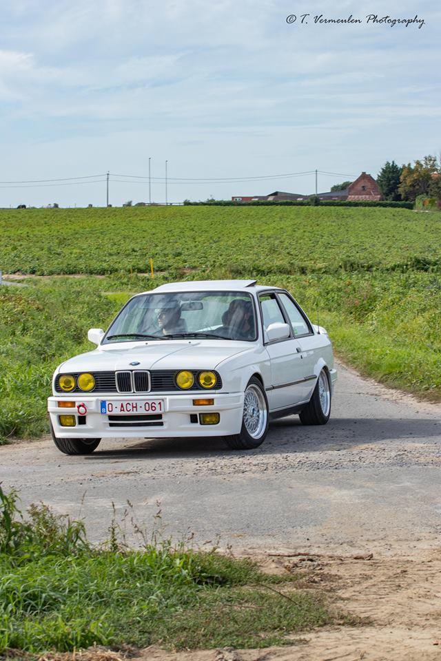 1014 - Bmw - E 30 - 1991