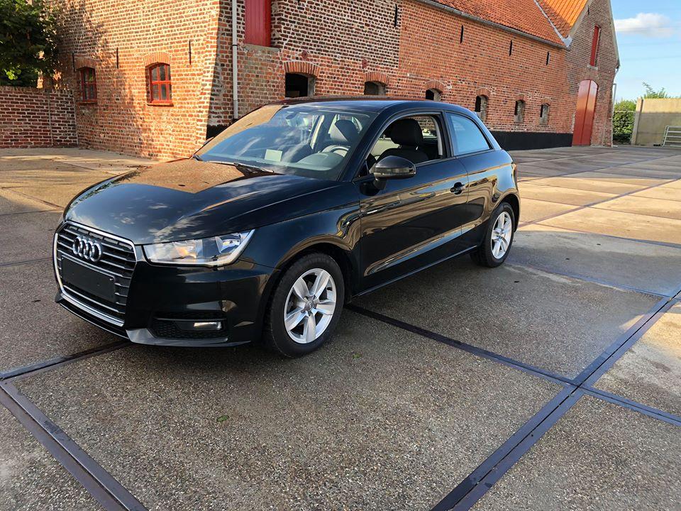 1062 - Audi - A1 - 2015