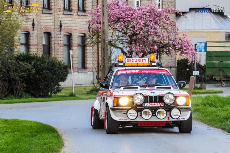 """Verkenningswagen """"SUMMER TOUR"""" BMW - e21 - 1981"""