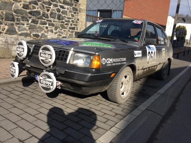 1028 - Volvo - 360 - 1988