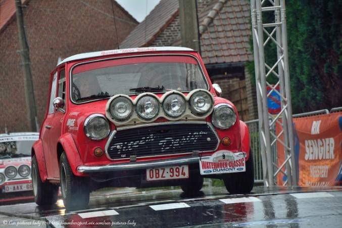 1061 - Mini - Cooper - 1996