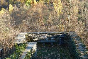 Kunststeig am Schloss: Belebung des Schlossgartens