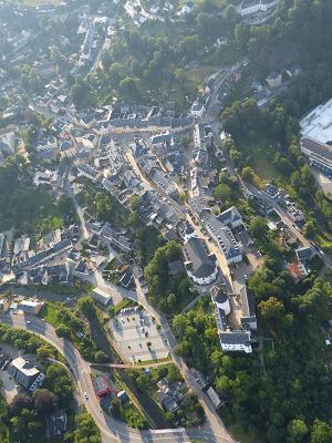 """Eine Stadt auf dem Weg zum """"Kunstjuwel"""" im Erzgebirge: Schwarzenberg"""