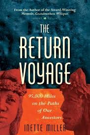 The Return Voyage, by Inette Miller
