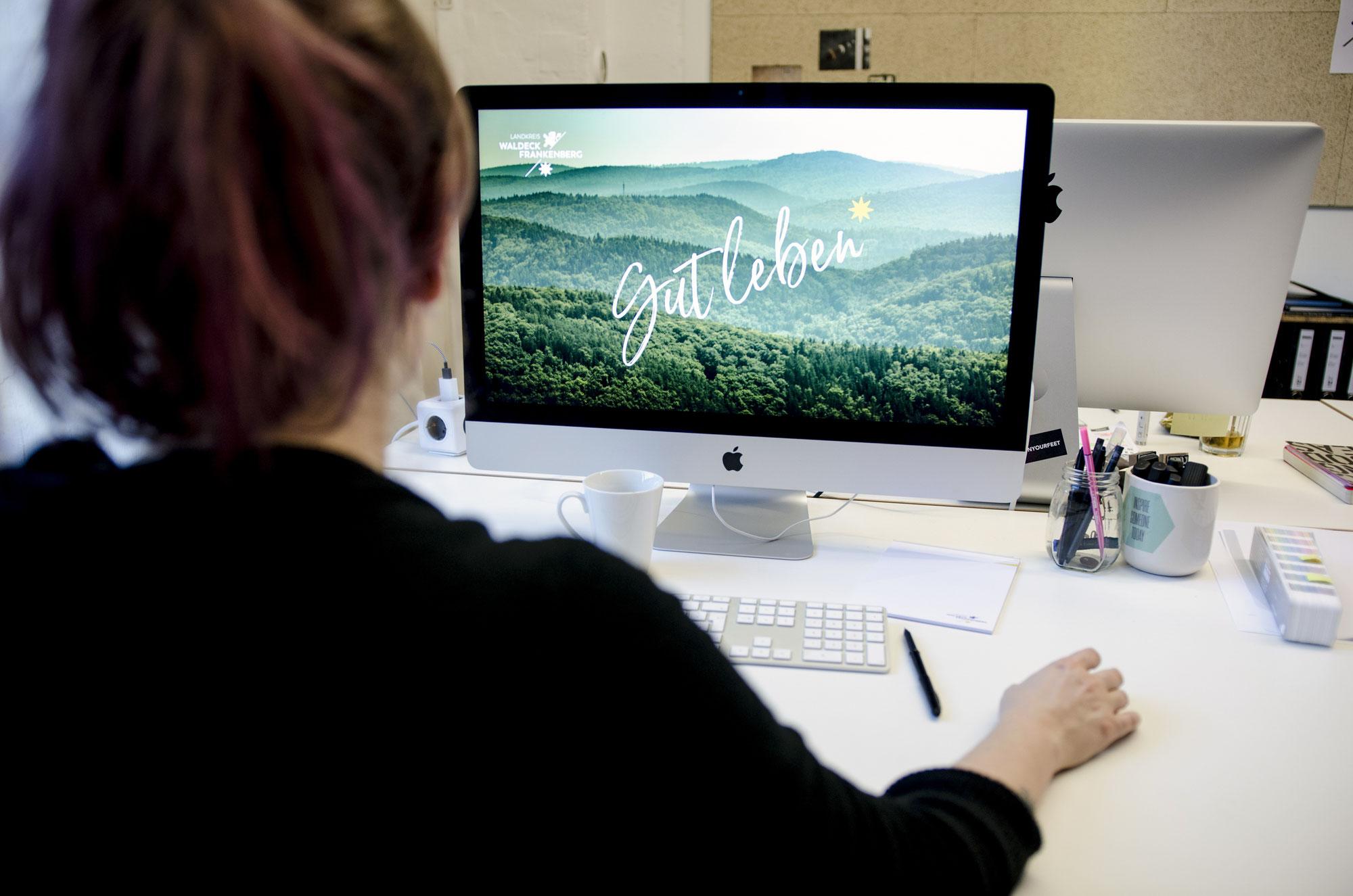 Wie Sie online überzeugen und begeistern