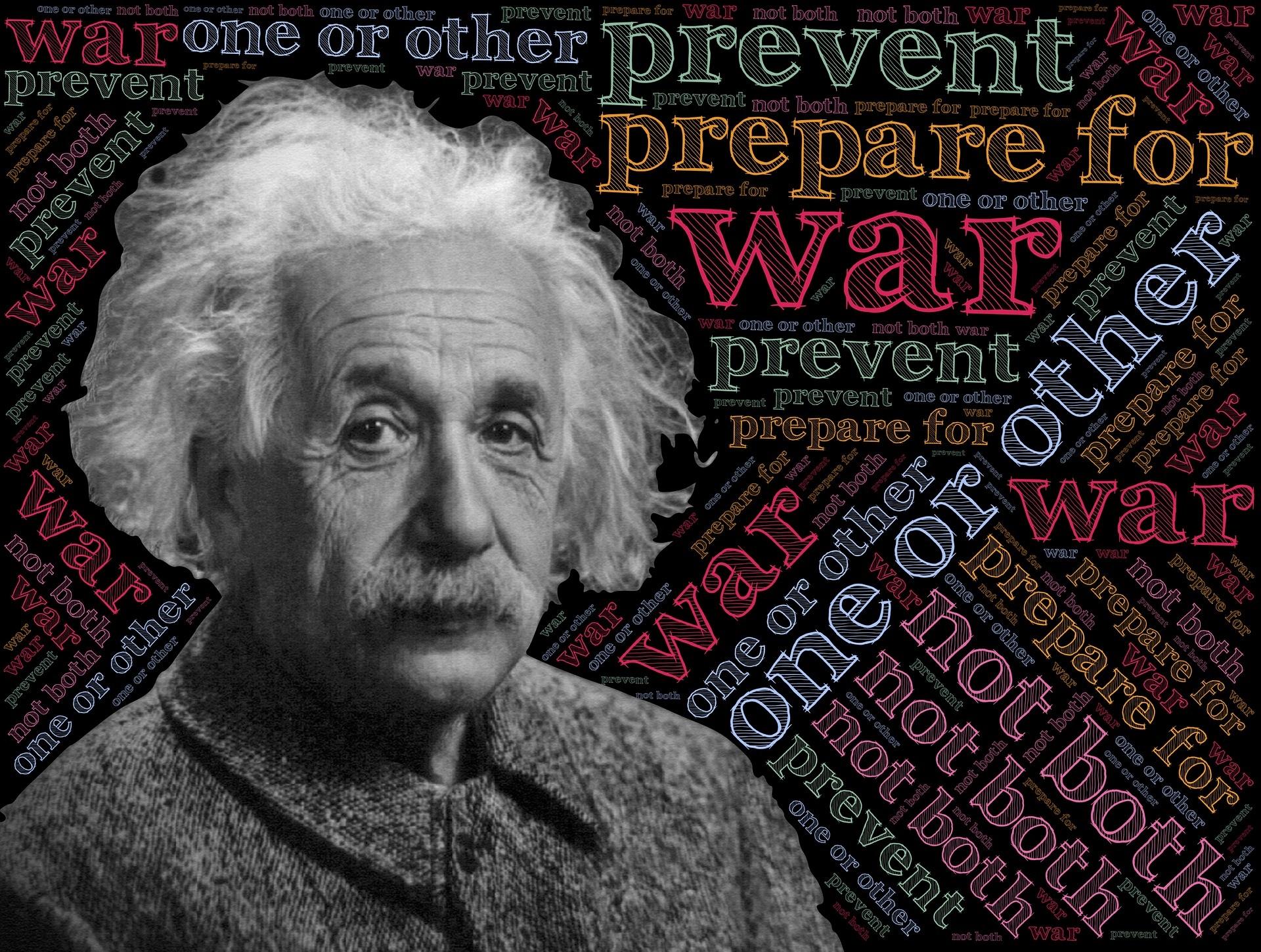 Warum alles immer relativ ist - nicht nur in der Physik!