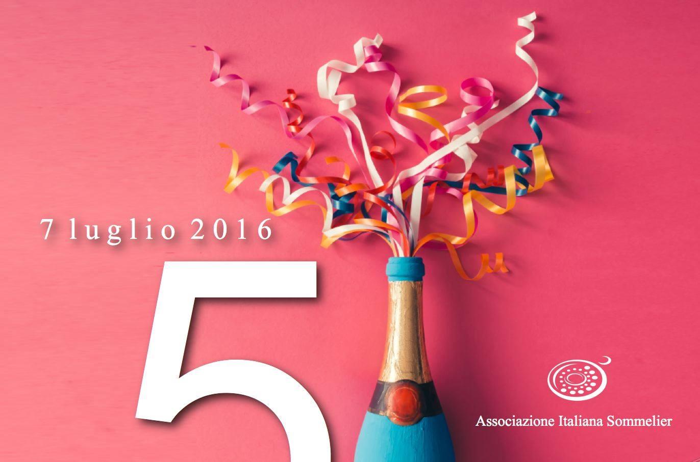 51 Anni Ais Ais Calabria