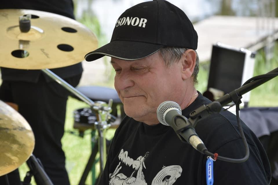 Gerd Neumann (Drums)