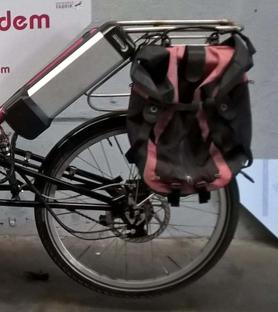 TWOgether Gepäckvariante 3