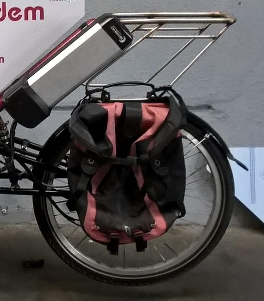 TWOgether Gepäckvariante 2