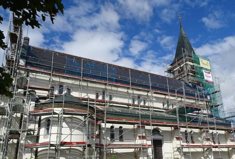 St. Katharina in Lippach - Architekten Fürst/Wetteskind
